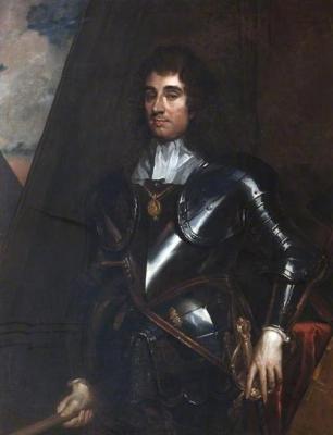 George Monck, 1st Duke of Albe...