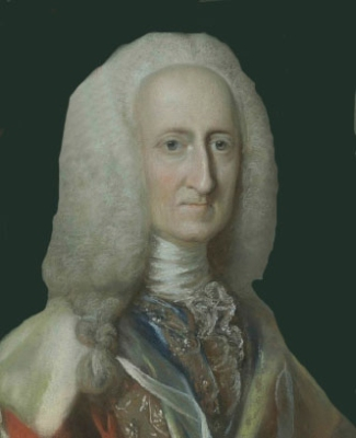 George Lyttelton 1st baron lyttelton
