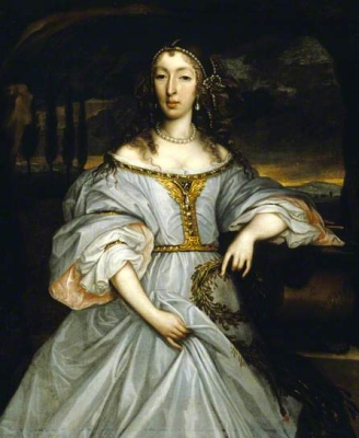 Anne Howard, Countess of Arundel