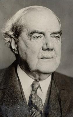 Charles McLaren, 3rd Baron Aberconway