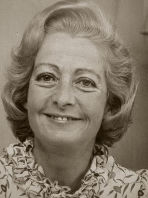 Frances Burke Net Worth