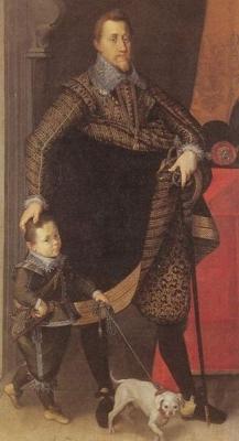 Ferdinand II of Austria