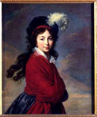 lady frances von hofmannsthal