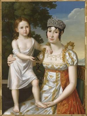 Исторический портрет дмитрия