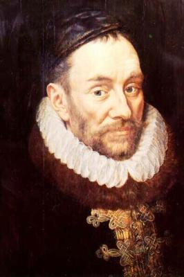 William i of orange 2