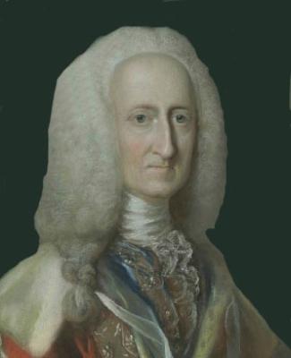 George Lyttelton lyttelton 8th viscount cobham