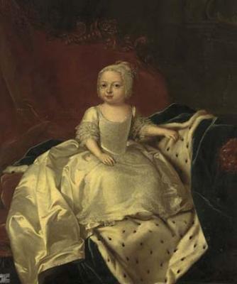 Princess Caroline of Great Britain