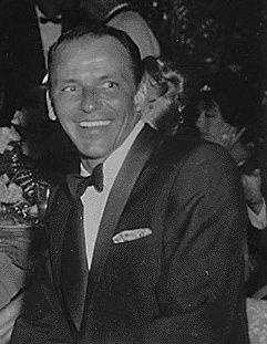 Frank Sinatra, 1960 1